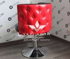 Кресло клиента Queen