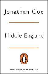 Middle England : Shortlisted for the Costa Prize 2019