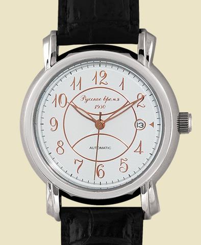 """Купить Наручные часы Полет """"Русское время"""" 5700006 по доступной цене"""