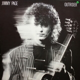 Jimmy Page / Outrider (LP)