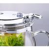 Brand 76 FW-791 гунфу чайник с носиком