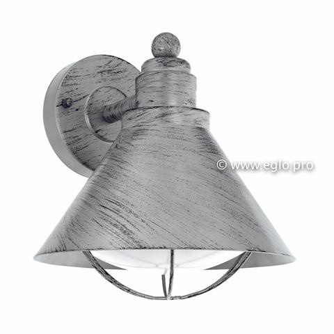 Уличный светильник Eglo BARROSELA 94859