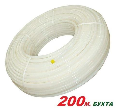 Труба полиэтиленовая Uni-Fitt 20х2.0 PE-Xb/EVOH арт. 561B2020 (1 м.)