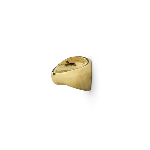 Мебельная ручка PullCast ERGOS CM3010