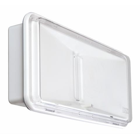 Светодиодный универсальный аварийный светильник EuroCompleta LED Beghelli – внешний вид