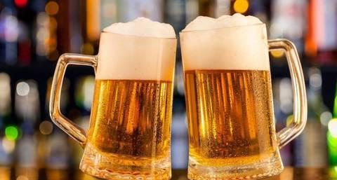 Пиво Лещ бочкари светлое фильтрованное(Россия) 0,5 л.