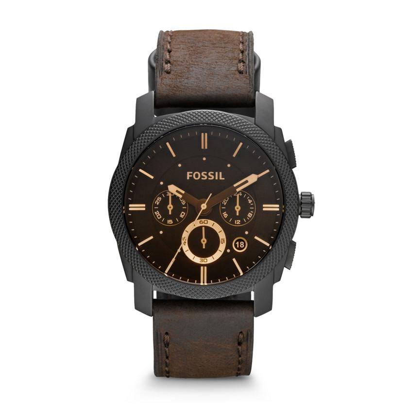 9e7ac5da Наручные часы Fossil FS4656- купить по цене 87630.0 в интернет ...