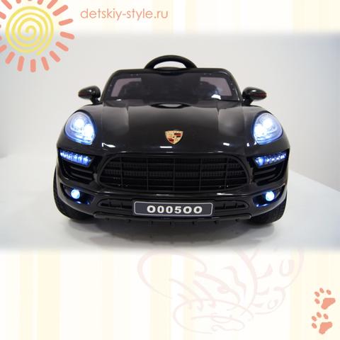 Porsche Macan O005OO VIP