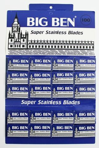 Сменные лезвия BIG BEN 5 шт