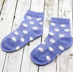 Детские носки 4-6 лет 16-20 см