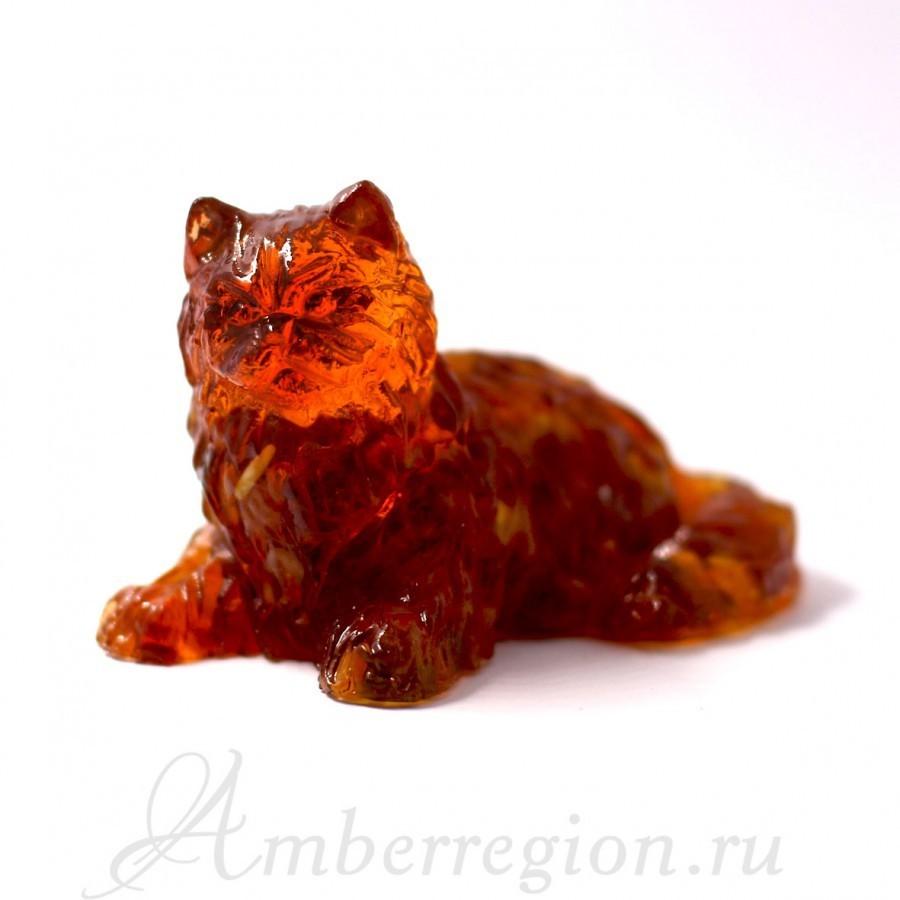 Пушистая кошка средняя (10 шт.)