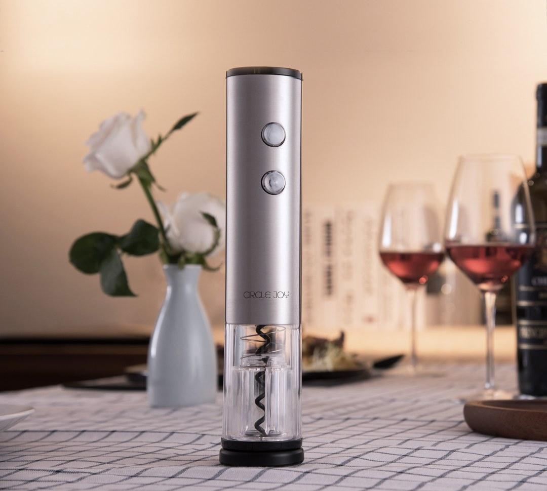 Купить Электрический штопор Xiaomi Circle Joy Electric Wine Opener ...