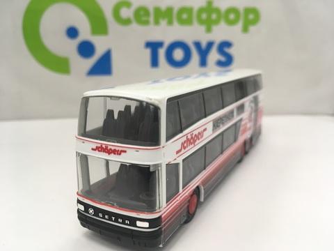 """Рейсовый автобус SETRA S228 DT """"Schäpers Kiepenkerl Reisen"""""""