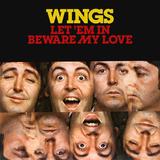 Wings / Let 'Em In (Single)(7