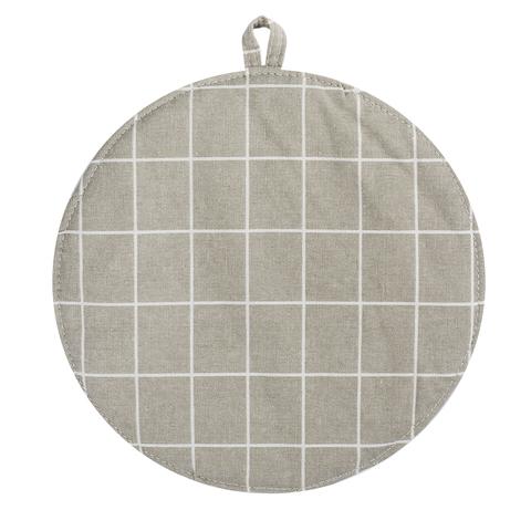 Прихватка Geometry Grey Chess