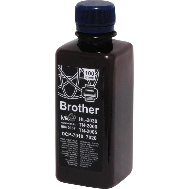 Brother MAK HL2040, 100г