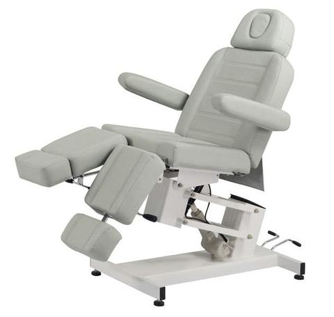 Педикюрно-косметологическое кресло 3706 (с 1 мотором)
