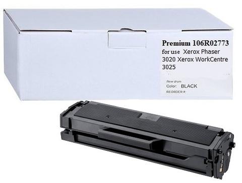 Картридж Premium 106R02773