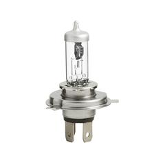 Галогеновые лампы MTF Light HS2404 Standard+30% H4 24V, 70W
