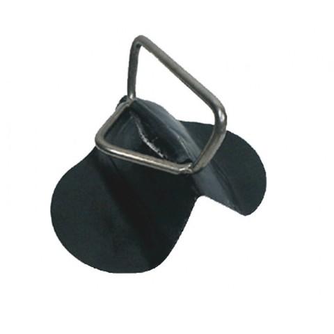 Рукоятка для лодок ПВХ, сталь