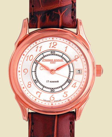 """Купить Наручные часы Полет """"Русское время"""" 4929811 по доступной цене"""