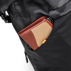 Рюкзак-торба Tangcool 8029 тёмный камуфляж