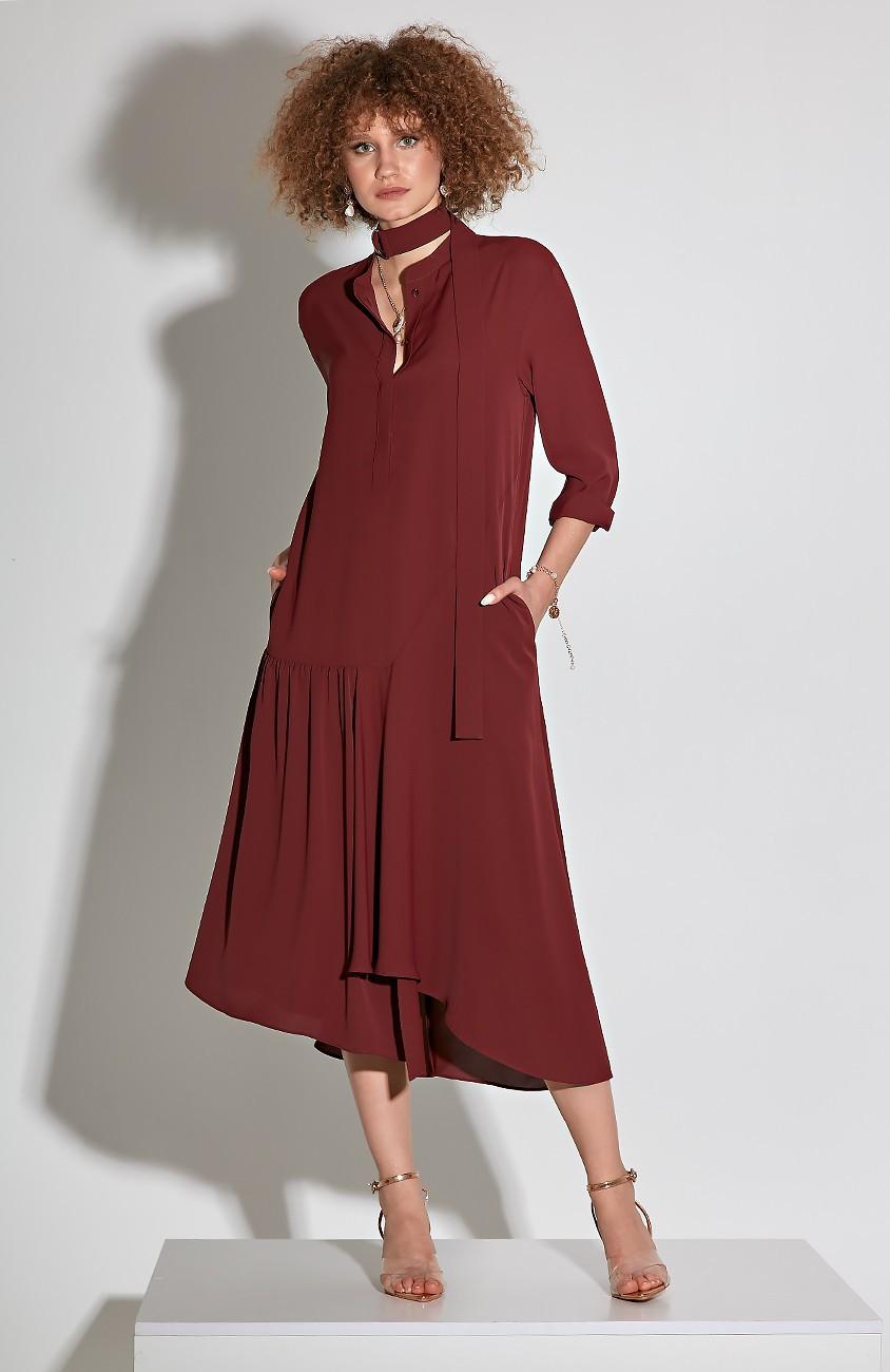 Платье BALUNOVA  5548