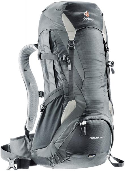 Туристические рюкзаки легкие Рюкзак Deuter Futura 32 900x600_5133_Futura32_7410_14.jpg