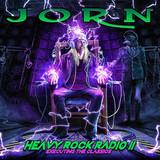 Jorn / Heavy Rock Radio II - Executing The Classics (RU)(CD)