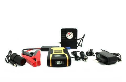 Зарядное устройство для аккумулятора TrendVision Ultimate PTV18U 18000 - фото 6