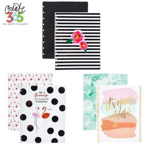 Обложки для ежедневника Create 365 Planner Covers-  It's Your Year -3 пары