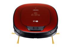 Пылесос робот LG VR6270LVM