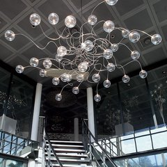 HARCO LOOR DESIGN: HARCO LOOR DESIGN BIG BUBBLES PENDANT