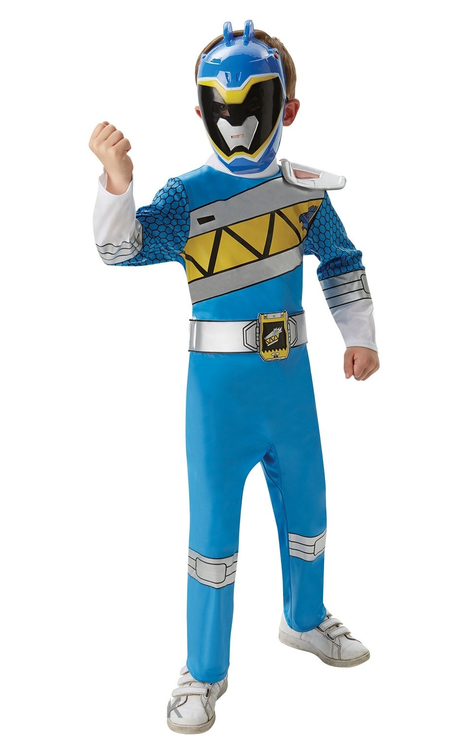 Костюм Кода из Power Rangers фото 1