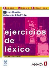 Ejercicios de lexico Nivel Medio
