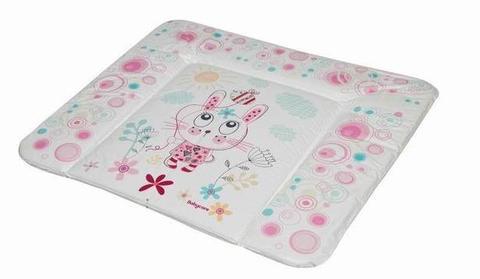 Пеленальный  матрасик Baby Care 820х730х210