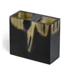 Стакан для зубных щёток Kassatex Aspen