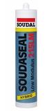 Герметик гибридный Соудасил 215 ЛМ 290мл (12шт/кор)