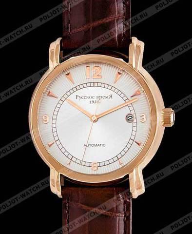 """Купить Наручные часы Полет """"Русское время"""" 5709604 по доступной цене"""