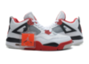 Air Jordan 4 Retro 'Fire Red'
