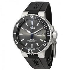 Мужские швейцарские часы Oris 01 752 7733 4183-Set RS