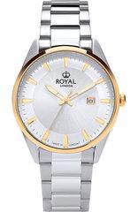 мужские часы Royal London 41393-10