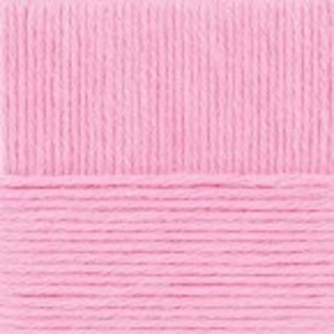 Купить Пряжа Пехорка Перспективная Код цвета 011-Яр.розовый | Интернет-магазин пряжи «Пряха»
