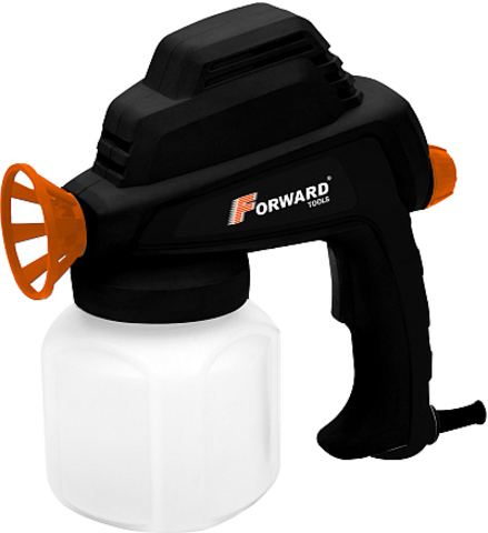 Электрический краскопульт Forward FPG-150