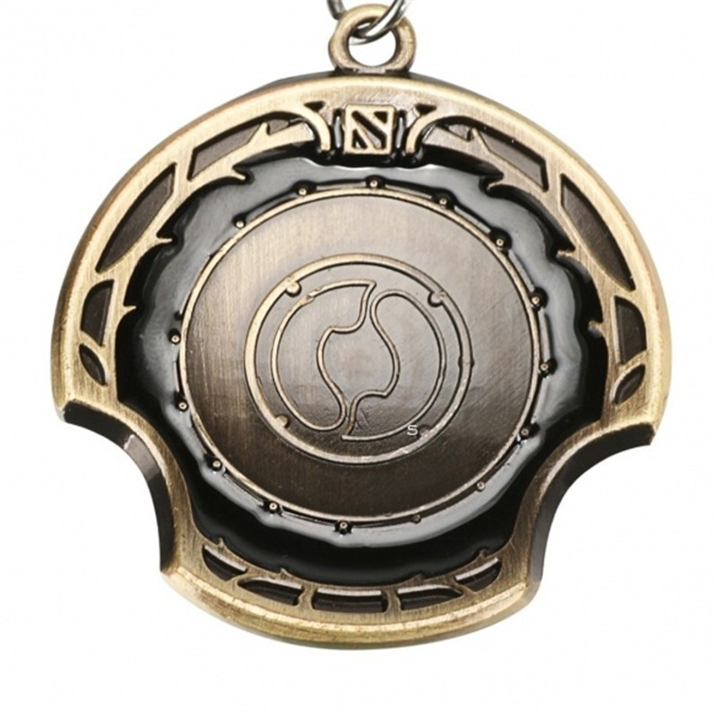 Брелок DOTA 2 The Champion Shield