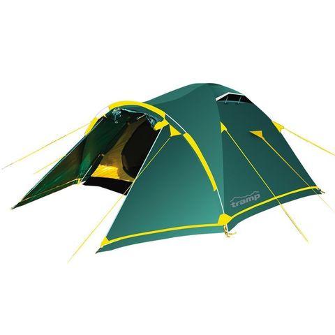 Tramp палатка Stalker 3 (V2) (3 местная)