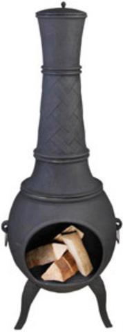 Печь садовая  Esschert Design FF129
