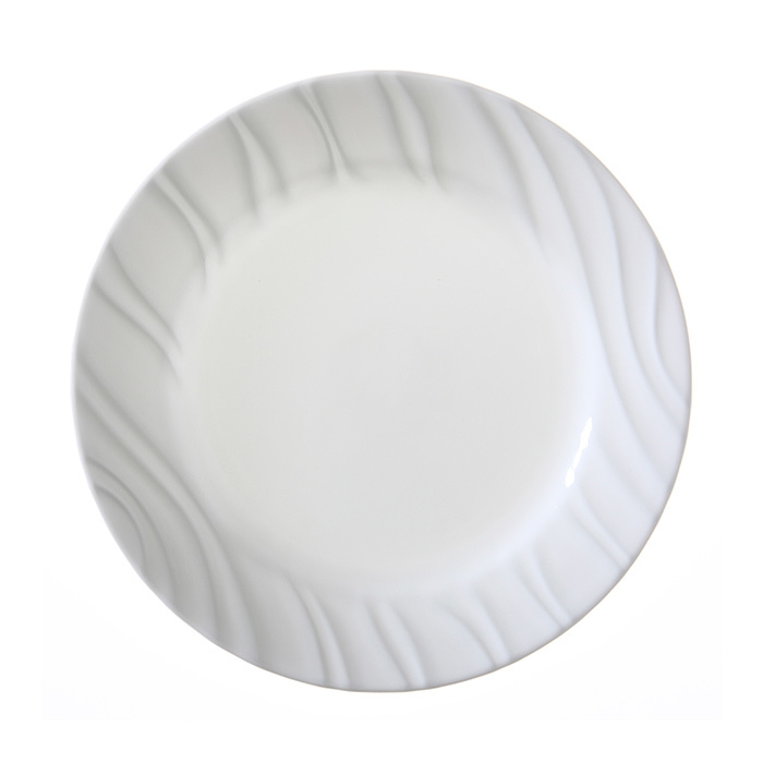 Тарелка закусочная 22 см Swept, артикул 1107875, производитель - Corelle