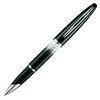 Роллер Waterman Carene OMBRES & LUMIERES CT Fblack (1929709) ручка waterman s0952360