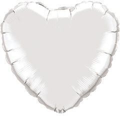F 32 Сердца Серебро / 1 шт. /